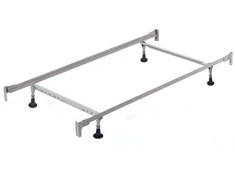 Hillsdale Furniture Mattresses 4 Leg Twin/Full Bed Frame 90046 ...