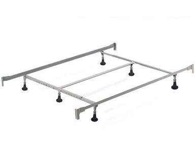 Hillsdale Furniture Mattresses 6 Leg Queen King Bed Frame 90056