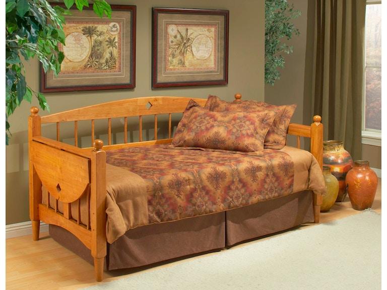 Hillsdale Furniture Bedroom Dalton Daybed Back 1393 020c Hennen