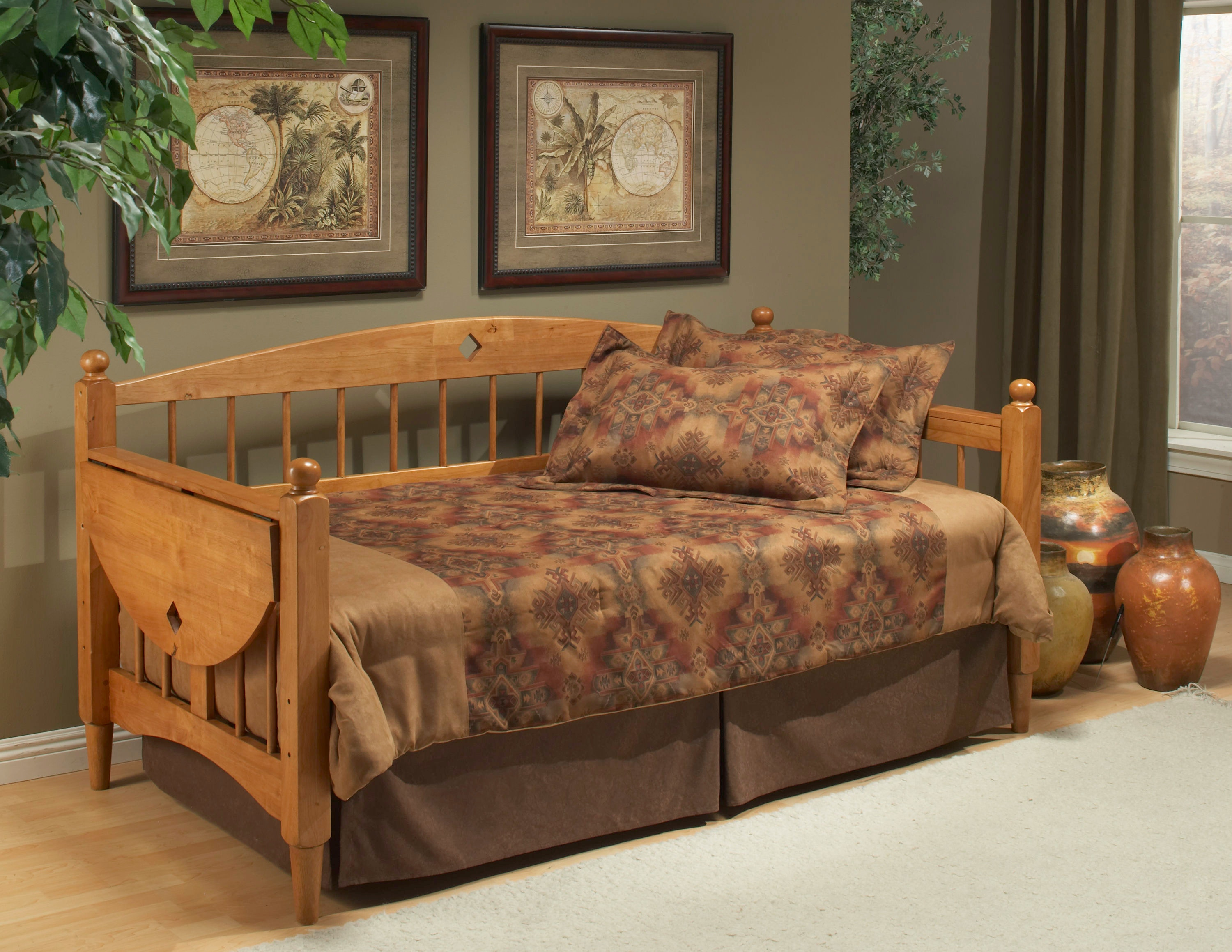 Beau Hillsdale Furniture Bedroom Dalton Daybed   Back 1393 020C At Daws Home  Furnishings