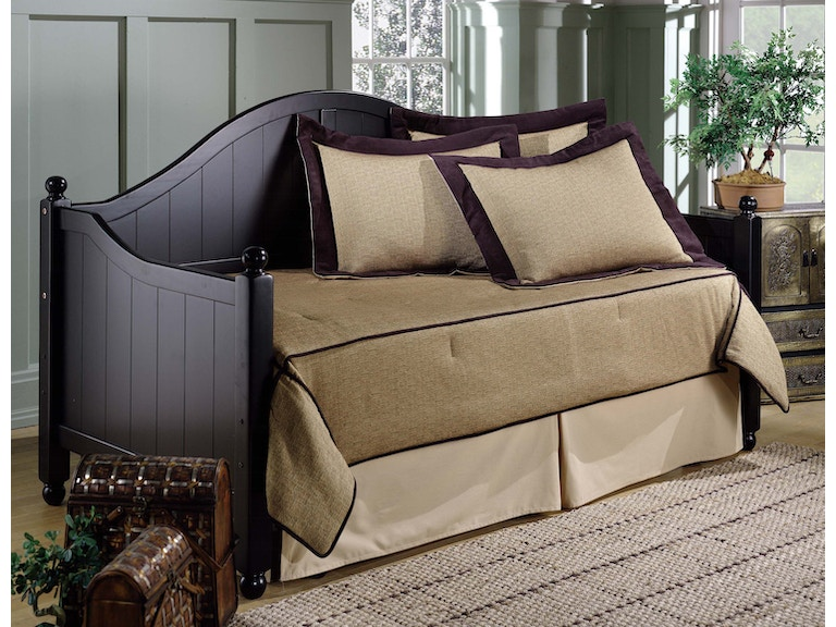 Hillsdale Furniture Bedroom Augusta Daybed with Suspension