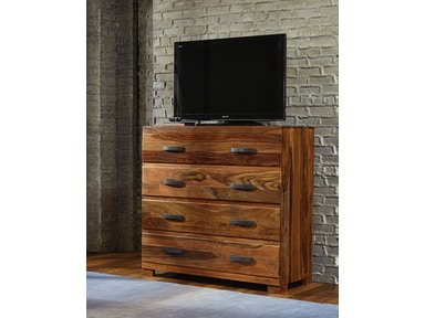 Hillsdale Furniture Madera Media Chest 1406-790