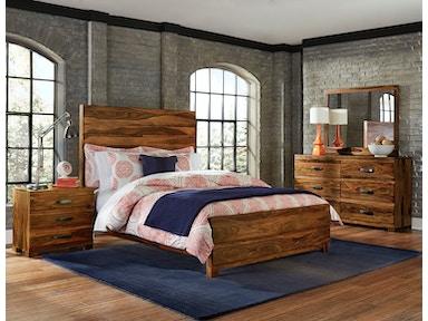 1406bkr4set - Master Bedroom Sets
