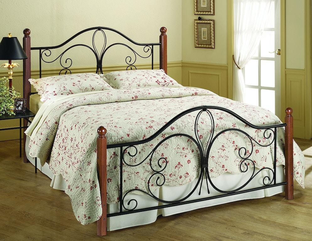 Hilale Furniture Bedroom Milwaukee