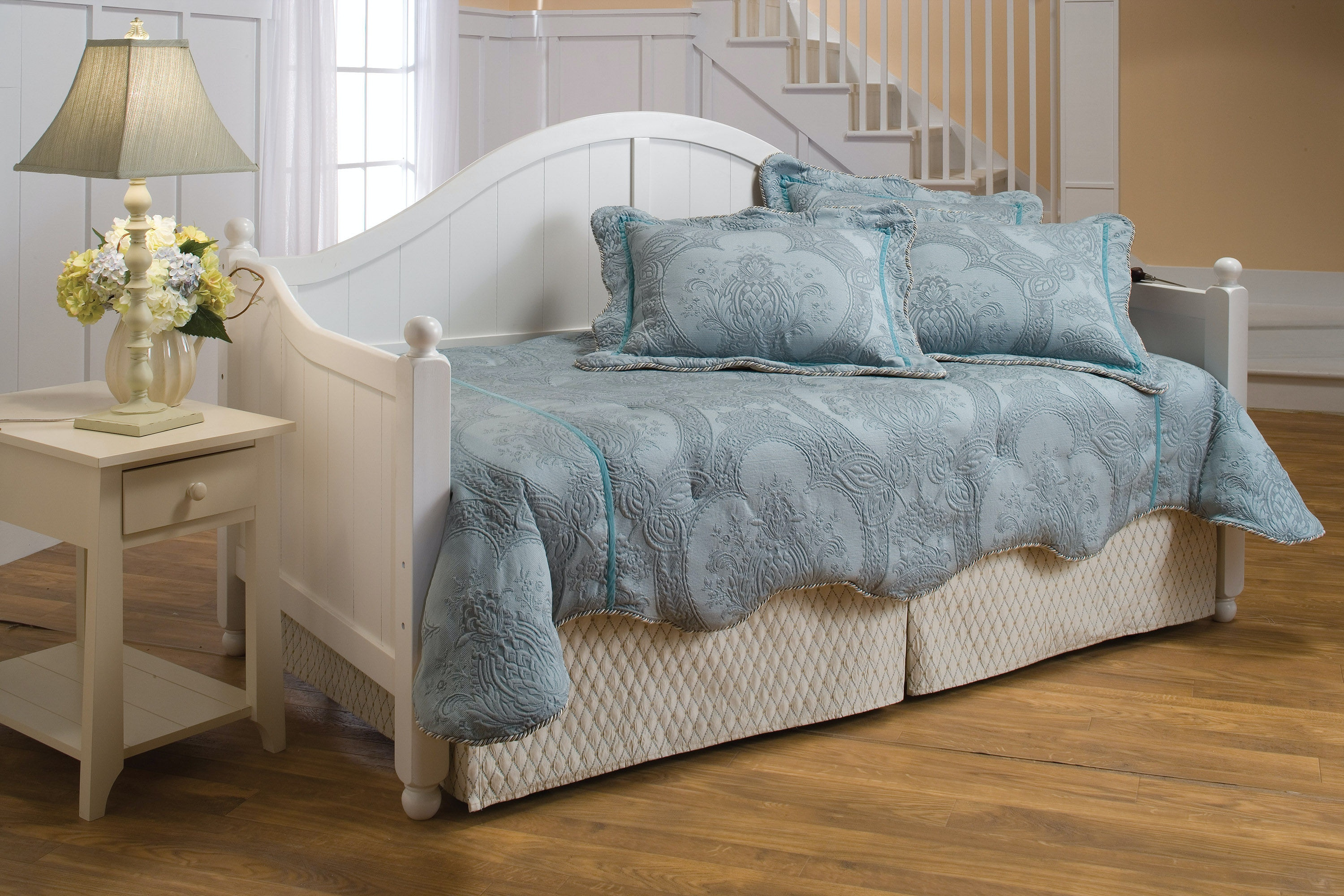 Hillsdale Furniture Bedroom Augusta Daybed 314612 At Talsma Furniture