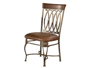 Hillsdale Furniture Montello Dining Chairs - Set of 2 41543