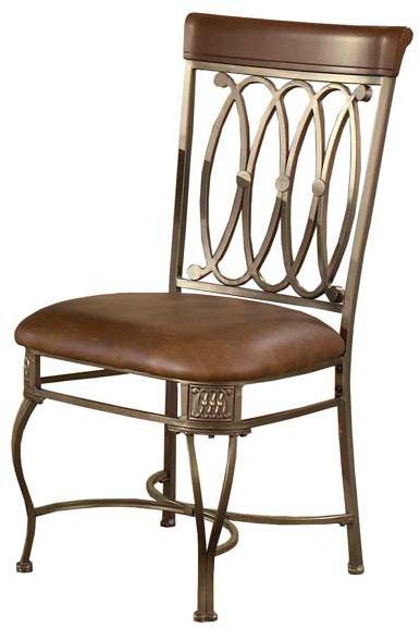 Hillsdale Furniture Dining Room Montello Dining Chairs