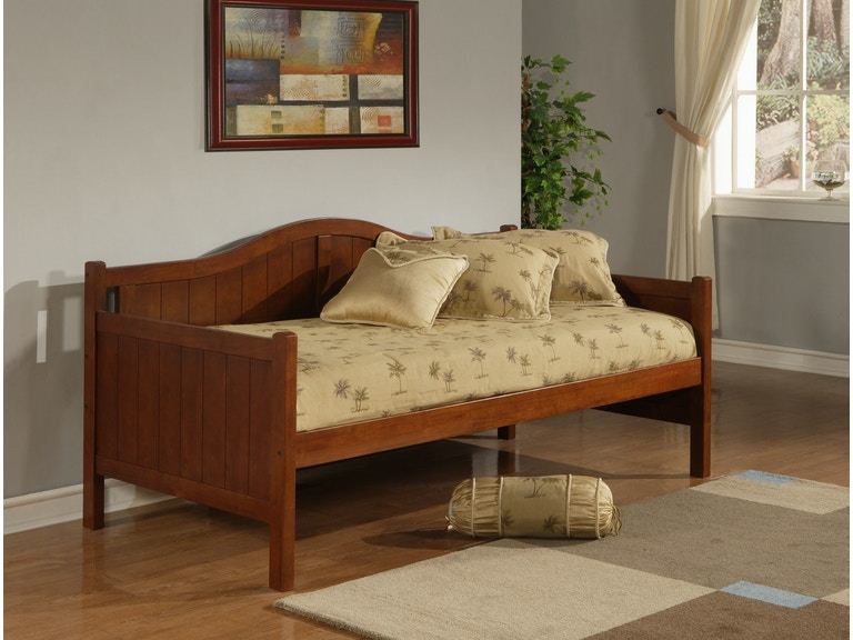 Hillsdale Furniture Bedroom Staci Daybed Cherry 1526db Turner