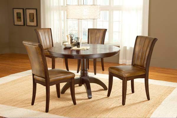 Hillsdale Furniture Dining Room Grand Bay Chair 4379 801S Carol