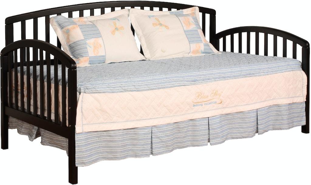 Hillsdale Furniture Bedroom Carolina Daybed Suspension