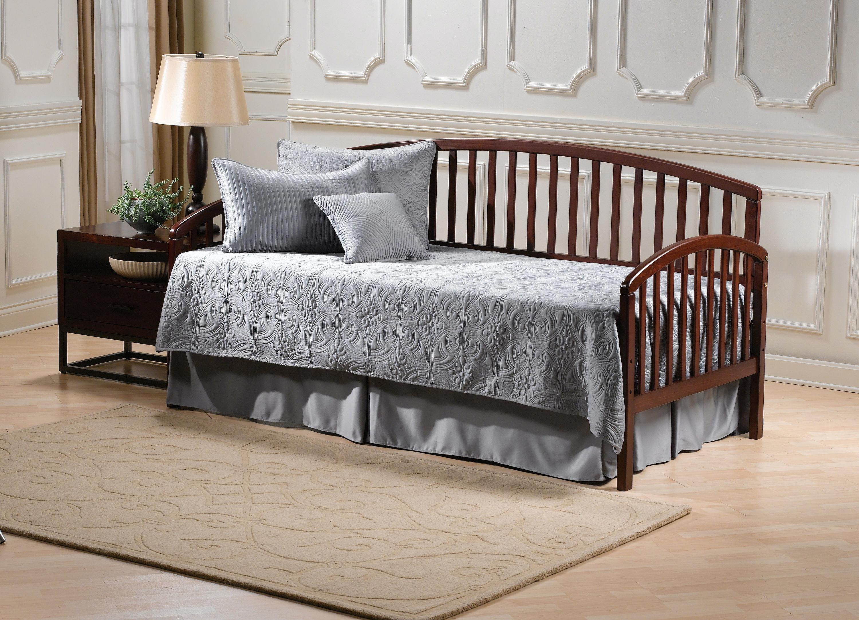 Charmant Hillsdale Furniture Carolina Daybed   Sides 1593 010