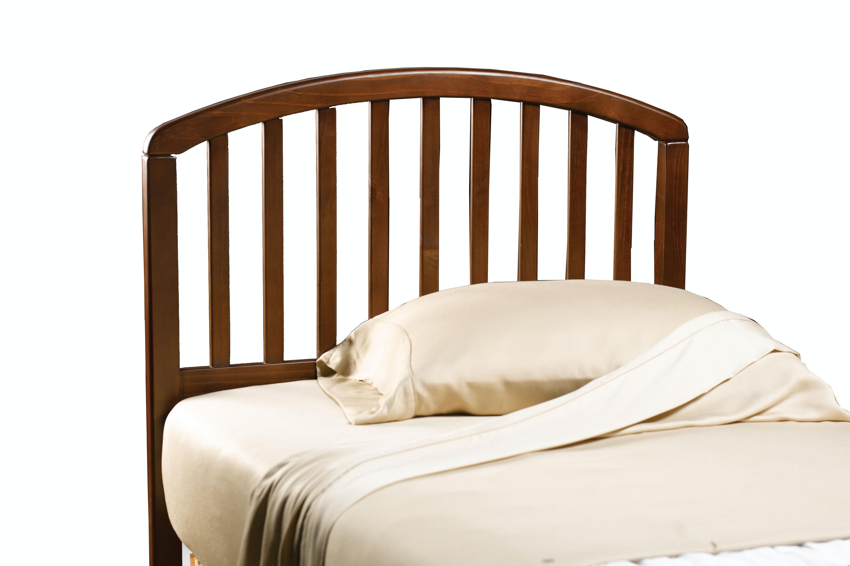 Hillsdale Furniture Youth Carolina Headboard   Twin   Rails Not Included  1593 340 At Carol House Furniture