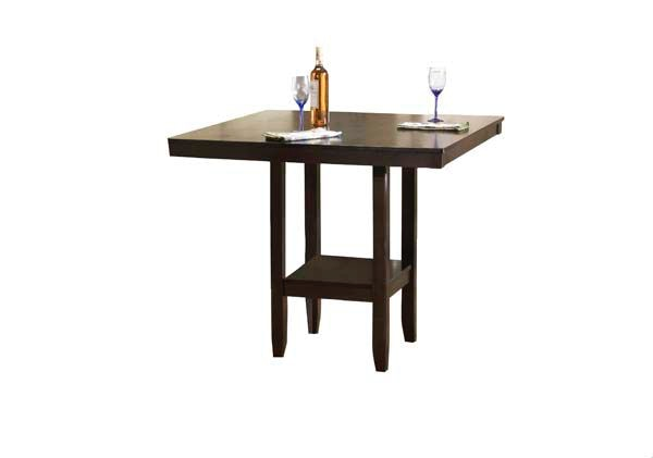 Hillsdale Furniture Arcadia Counter Height Table 4180 835YM