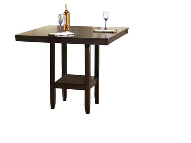 Hillsdale Furniture Arcadia Counter Height Table 4180-835YM