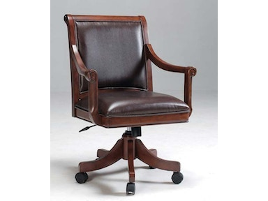 Hillsdale Furniture Palm Springs Caster Game Chair 4185-800