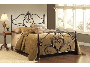 Hillsdale Furniture Bedroom Newton Headboard Queen