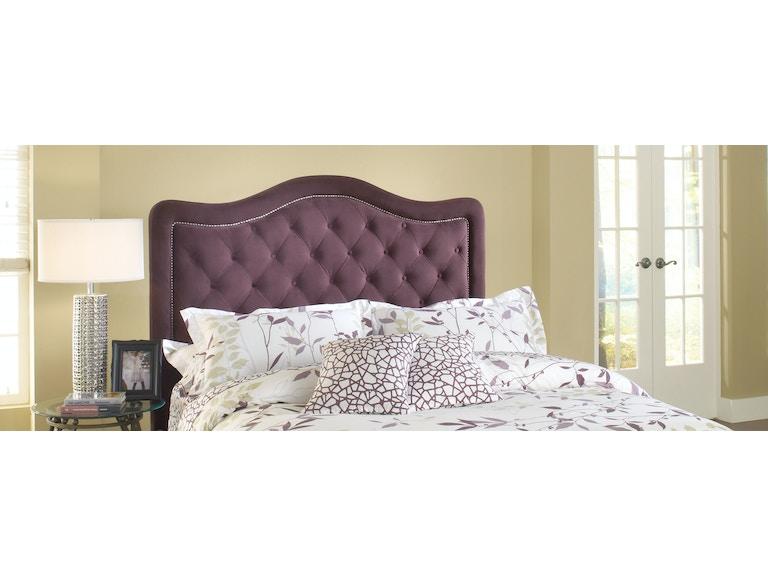 Hillsdale Furniture Bedroom Trieste Headboard - Queen - Headboard ...