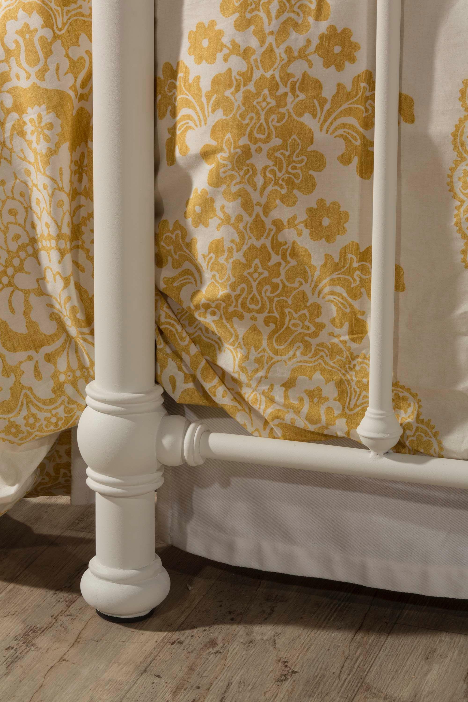 Hillsdale Furniture Kirkland Bed Set   Twin 1799 330