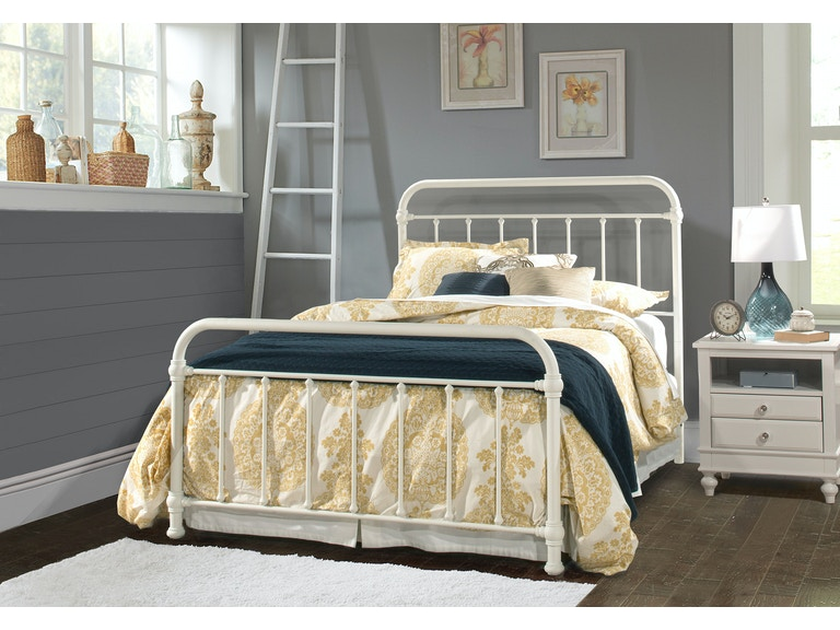 Hillsdale Furniture Bedroom Kirkland Bed Set King - Bedroom furniture portsmouth