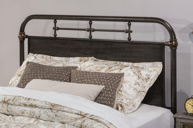 Hillsdale Furniture Logan Headboard   Queen 1810 570