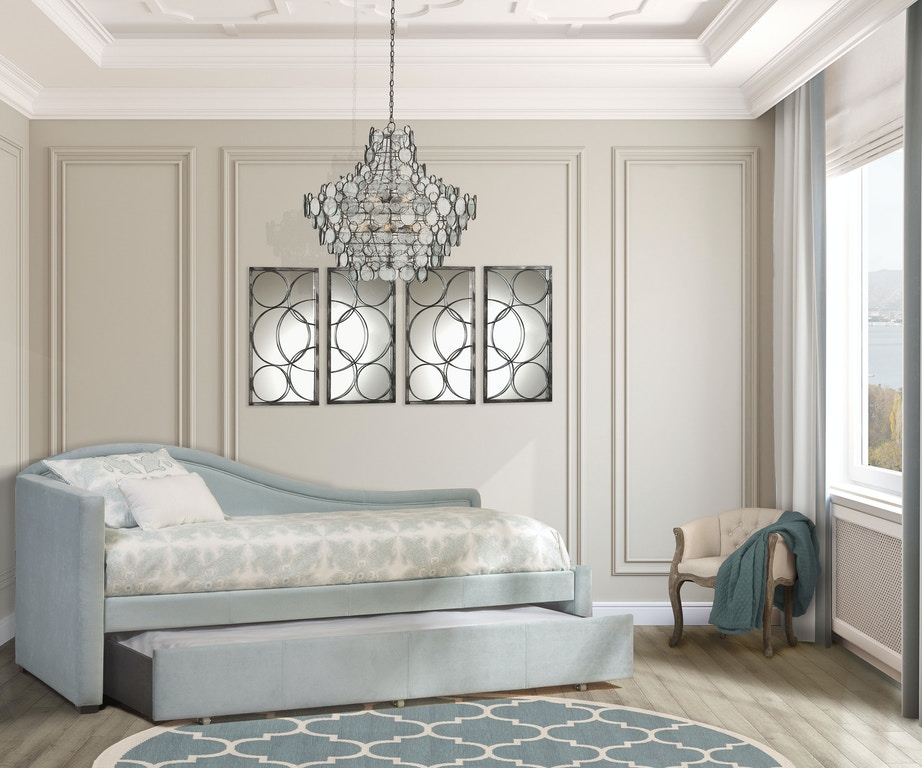 Hillsdale Furniture Bedroom Olivia Daybed With Trundle