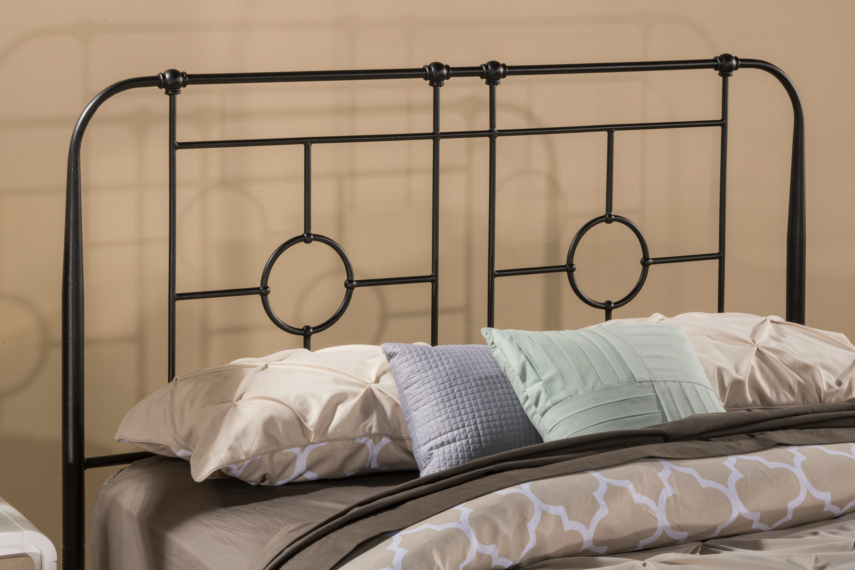 Hillsdale Furniture Trenton Duo Panel   Twin HIL1859370 From Walter E.  Smithe Furniture + Design