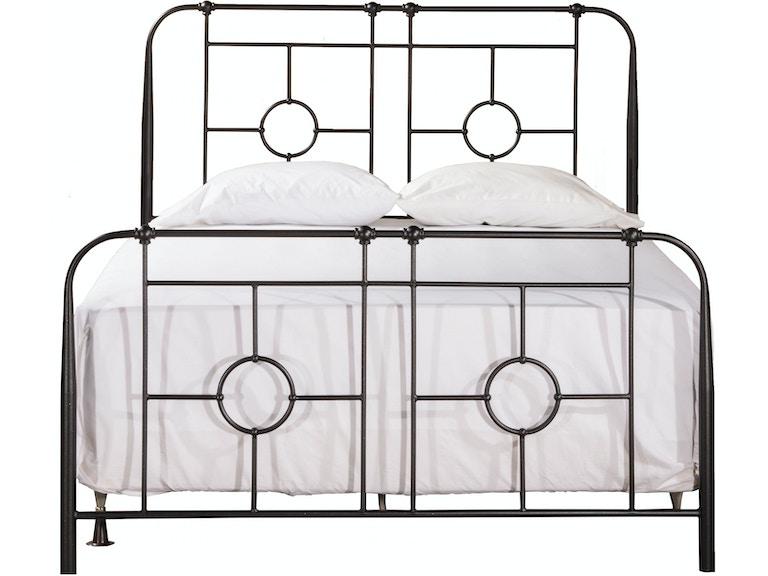 Hillsdale Furniture Bedroom Trenton Bed Set - King - Bed Frame ...