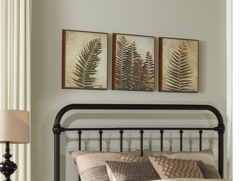 Elegant Hillsdale Furniture Bedroom Kirkland Headboard   Full/Queen 1863 490  Available To Order At Flemington Department Store