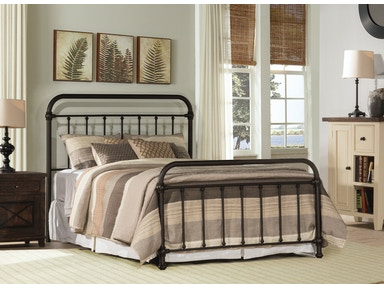 Hillsdale Furniture Bedroom Kirkland Bed Set Queen Bed Frame