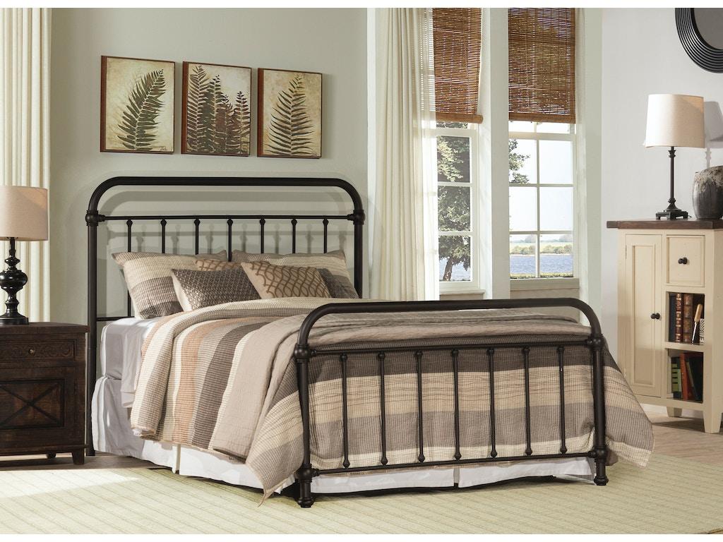 Hillsdale Furniture Bedroom Kirkland Bed Set Queen Bed Frame Included 1863bqr Seaside