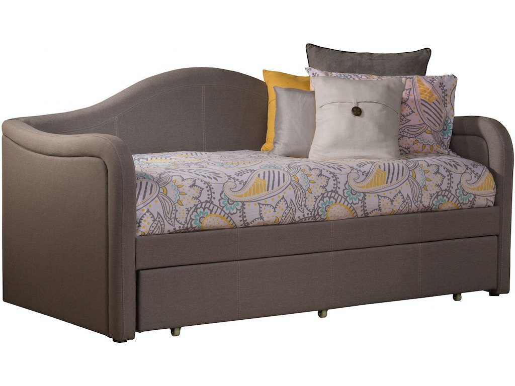 Hillsdale Furniture Bedroom Porter Daybed With Trundle 1870dbt Darby 39 S Big Furniture Duke