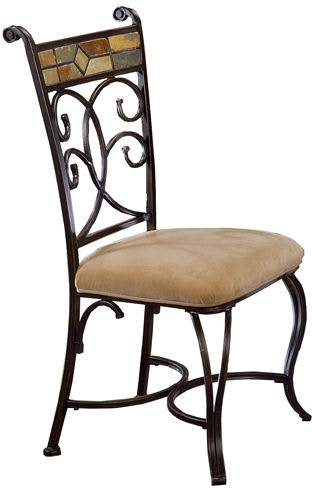 Hillsdale Furniture Dining Room Pompeii Dining Chairs