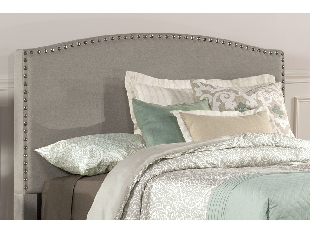 Hillsdale Furniture Bedroom Kerstein Fabric Headboard
