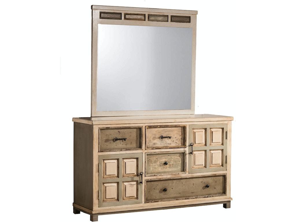 Hillsdale Furniture Bedroom Larose Dresser 1969 716 Davis Furniture Poughkeepsie Ny