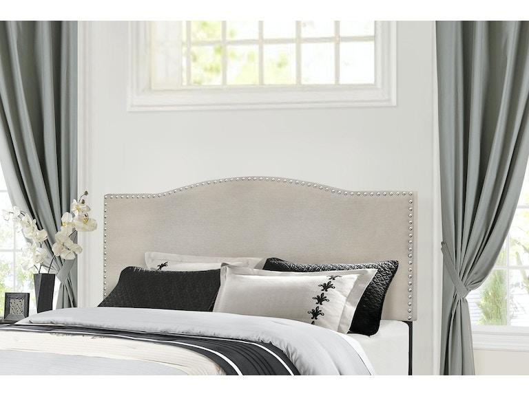 Hillsdale Furniture Bedroom Kiley Headboard - Full/Queen - Headboard ...