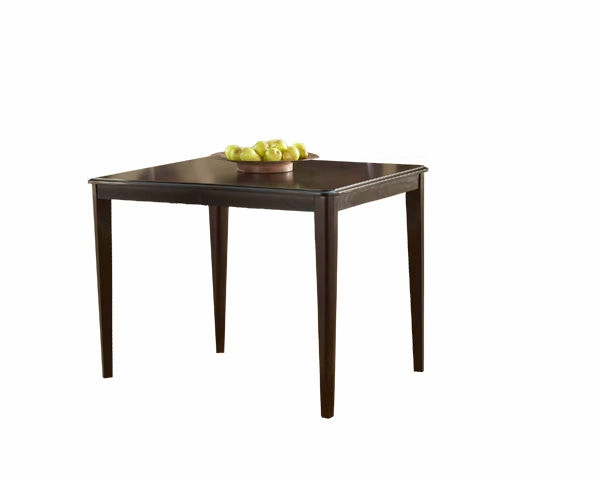 Hillsdale Furniture Bar And Game Room Bayberry 42 Square Counter