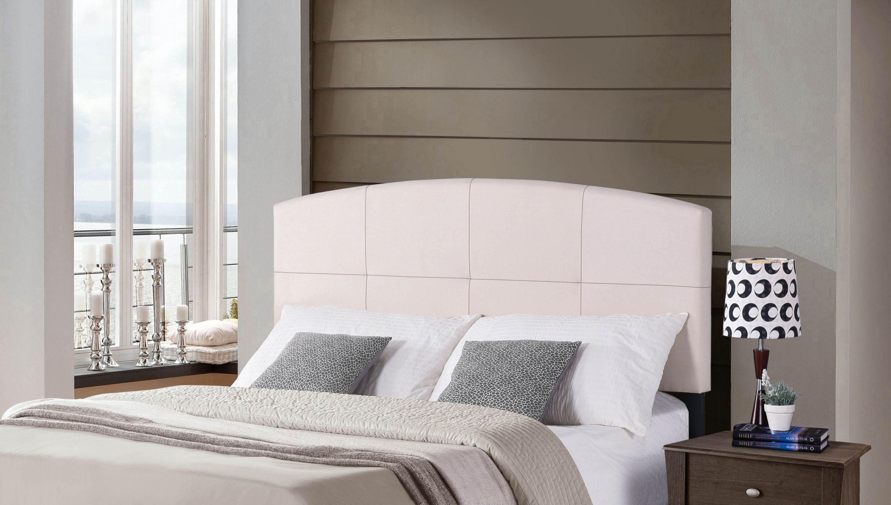Superbe Hillsdale Furniture Bedroom Southport Headboard   King 2077 670 At Patrick  Furniture