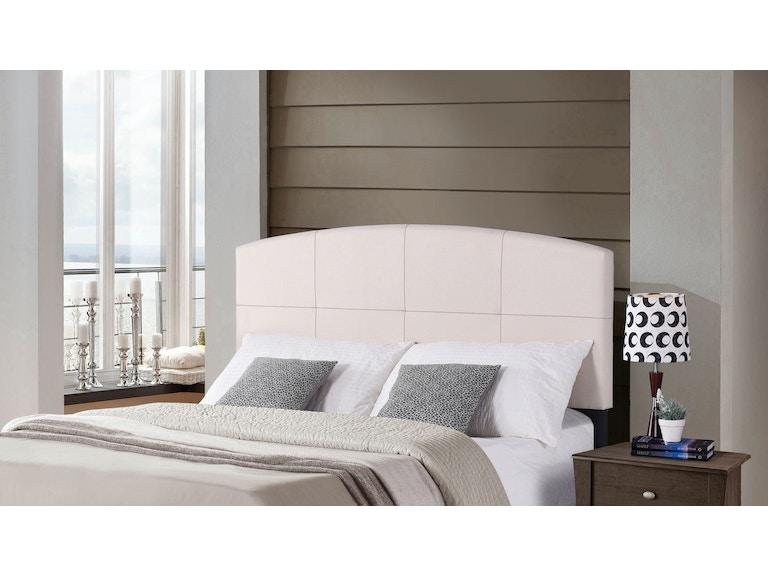 Hillsdale Furniture Bedroom Southport Headboard - Full/Queen ...