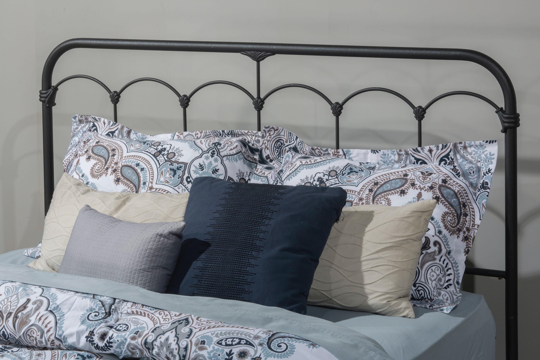 Hillsdale Furniture Jocelyn Duo Panel   Full 2087 470