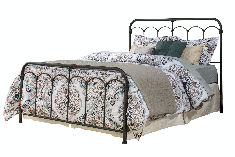 Hillsdale Furniture Bedroom Jocelyn Bed Set Queen Bed Frame