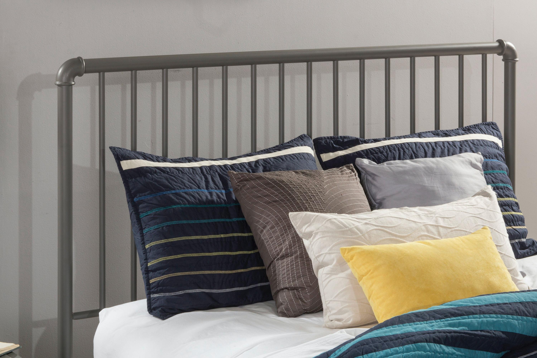 Hillsdale Furniture Brandi Duo Panel   Queen 2098 570