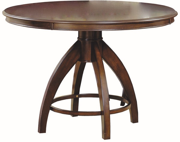 Hillsdale Furniture Dining Room Nottingham Curved Round  : 2115 from www.hickoryfurniture.com size 1024 x 768 jpeg 37kB