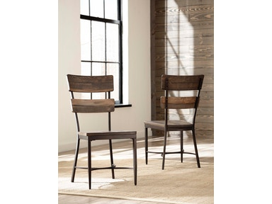 Hillsdale Furniture Jennings Dining Chair - Set of 2 4022-802