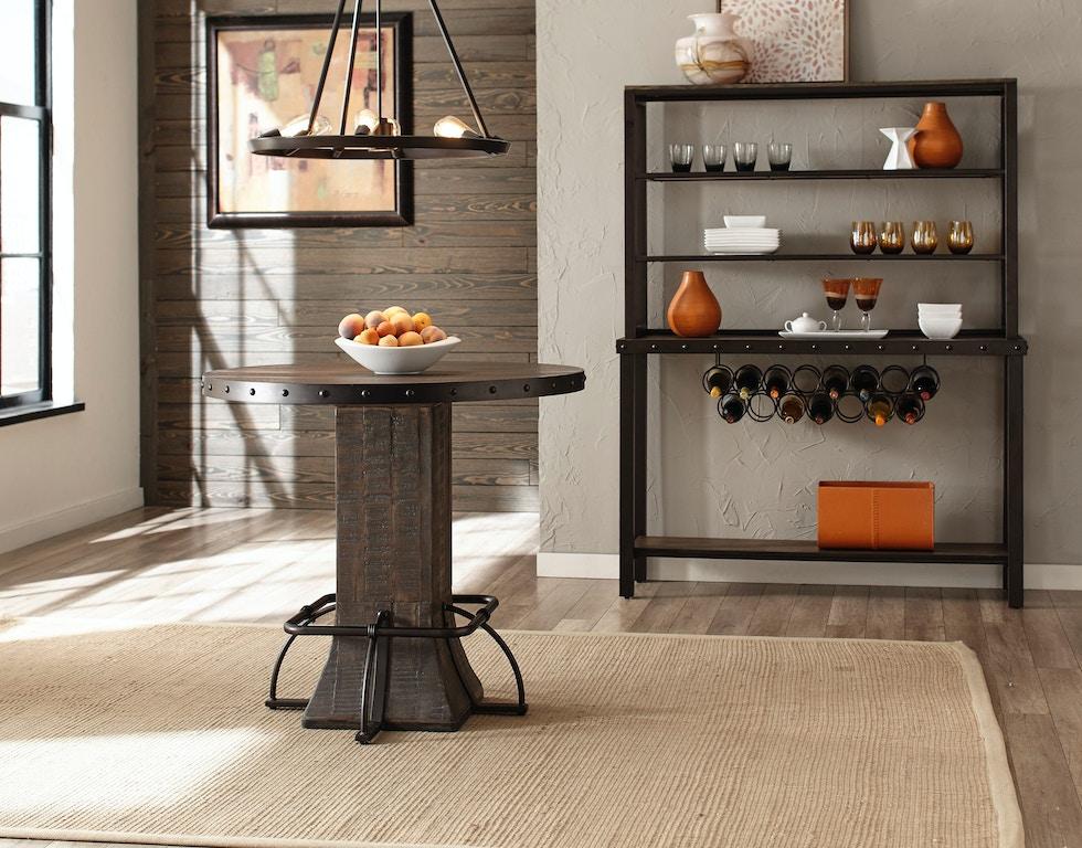 Hilale Furniture Bar And Room