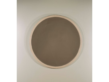 Hillsdale Furniture Round Mirror 4044-890