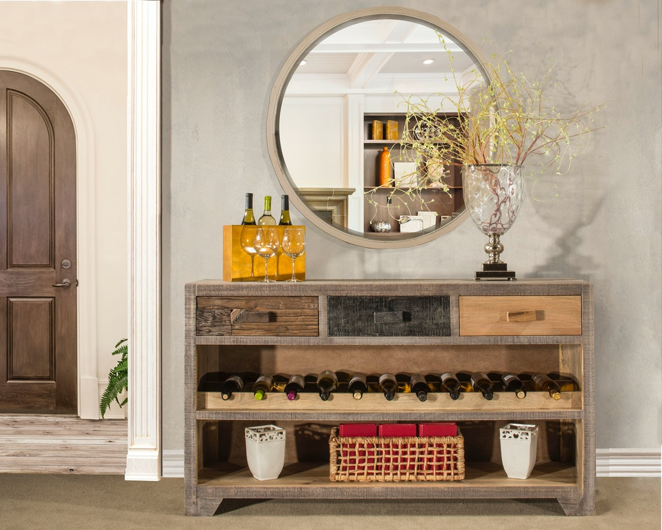 Hilale Furniture Living Room Bolero