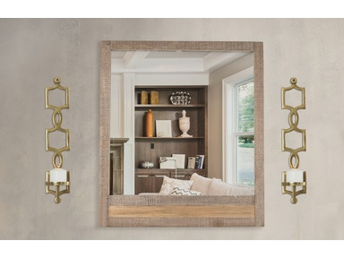 Hillsdale Furniture Bolero Mirror 4045-896