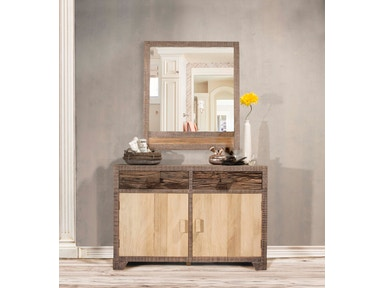 Hillsdale Furniture Bolero (2) Door Accent Cabinet 4045-897