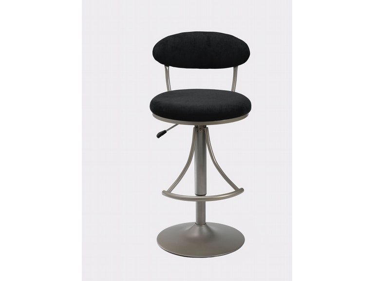 Surprising Hillsdale Furniture Bar And Game Room Venus Swivel Bar Stool Beatyapartments Chair Design Images Beatyapartmentscom