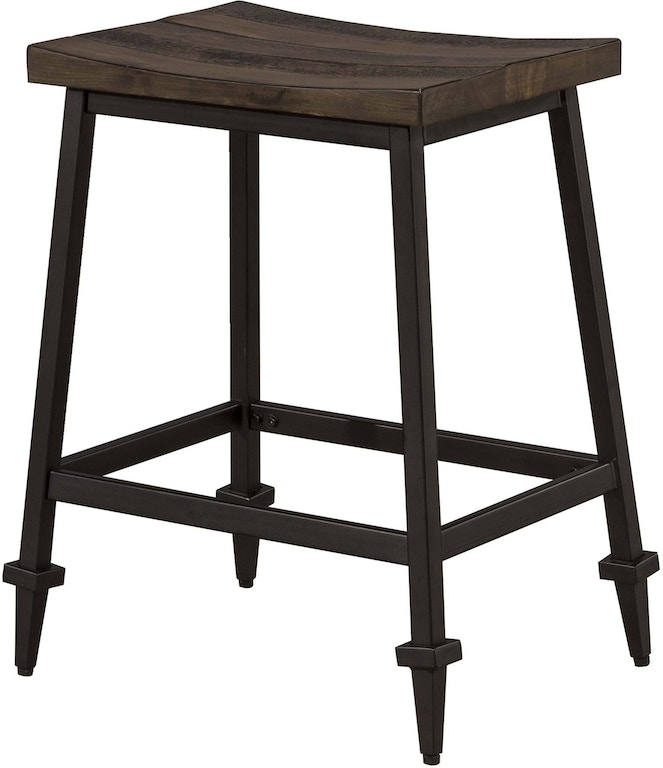 Wondrous Hillsdale Furniture Bar And Game Room Trevino Backless Non Interior Design Ideas Clesiryabchikinfo